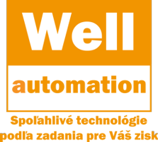 well automation